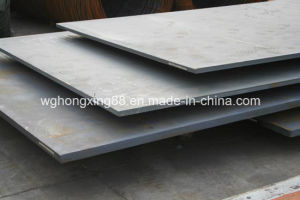 Carbon Structural Steel Plate Q235 pictures & photos