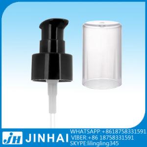(T) 24/410 Colorful Plastic Cosmetic Cream Pump with Cap pictures & photos
