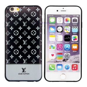 Wholesale Mobile Phone Accessories Famous Brand Logo Case/Cover for iPhone/Samsung