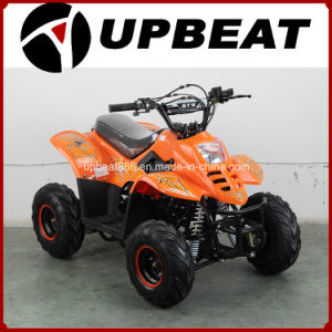 Upbeat 110cc ATV Quad Cheap Kids Quad Bike pictures & photos