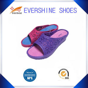 High-Heel EVA Slipper for Women Slipper (DRS-016)