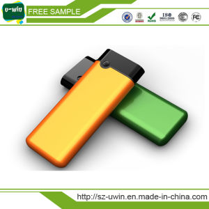 Portable Polymer Powerbank Mobile Charger External Battery Charger pictures & photos