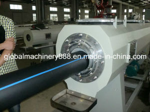 Plastic Waste Pipe Manufacturing Machine pictures & photos