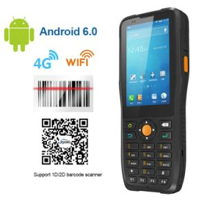 3G GPRS WiFi 4G Lte Android Mobile Handheld PDA Terminal pictures & photos