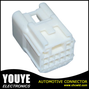Sumitomo Automotive Male Connector 6520-1009 pictures & photos