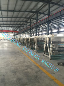 S. S 304 Halal Poultry Slaugter Machine Production Line pictures & photos