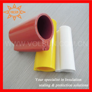 Electrical Overhead Line Insulation Covers pictures & photos