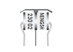 Gas Discharge Tube Arrester (NS3R-230GPF)
