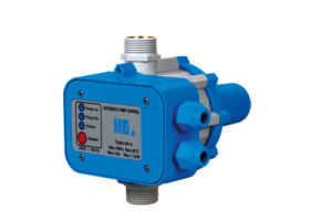 Electronic Pressure Control for Water Pump (DSK-1)
