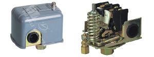 Pressure Control For Air Pump - QSK-8