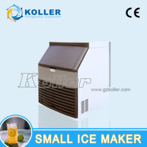 Hot-Sale Small Capacity Cube Ice Machine CV100 pictures & photos