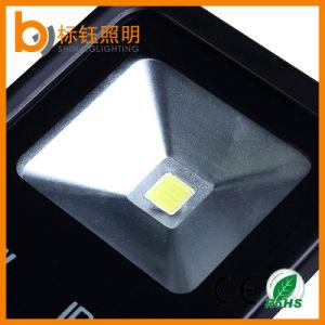 Waterproof IP67 10W COB Outdoor Lighting Slim LED Floodlight pictures & photos