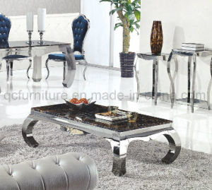 High Quality Square Coffee Table pictures & photos
