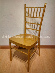High Quality Metal Chair for Wedding pictures & photos