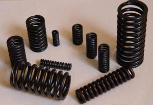 Custom Stainless Steel Coil Compression Spring/Pressure Springs pictures & photos