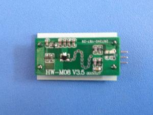 12V Microwave Motion Doppler Sensor Radar Module (HW-M08) pictures & photos