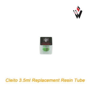 Demon Killer Replacement Resin Tube for Cleito 3.5ml Cleito 3.5ml Resin Tube pictures & photos
