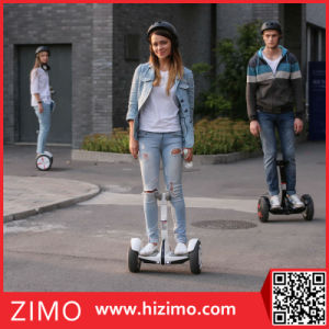 Two Wheels Self Balancing Scooter Mini Ninebot Electric Chariot pictures & photos