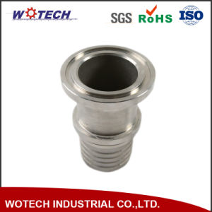 Customized Investment Casting Parts and Stainless Steel Investment Casting pictures & photos