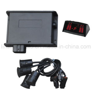 12V/ 24VDC Wireless Parking Sensor for Truck Vehicles pictures & photos