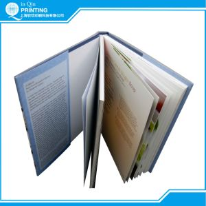 Low Price Customize Hardcover Cookbook Printing pictures & photos
