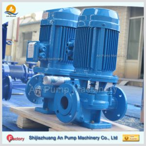 Vertical Cooling Tower Water Feed Booster Pump pictures & photos