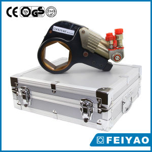 Hydraulic Torque Multiplier Wheel Nut Wrenches (Fy-Xlct) pictures & photos