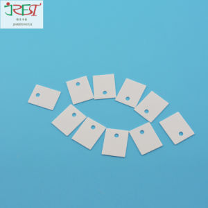 96% Al2O3 Alumina Ceramic Thermal Gaskets pictures & photos