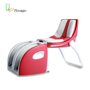 The Most Exquisite Foldable and Portable Full Body Massage Chair pictures & photos