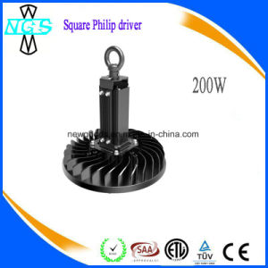 High Lumen 200W Waterproof LED High Bay Light pictures & photos