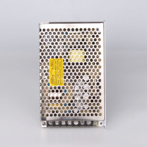 50W AC to DC Dual Output 5V 24V Switching Power Supply 110V 220V pictures & photos