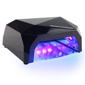 36W Curling Nail Gel Polish Dryer LED Nail Lamp pictures & photos
