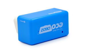 Increase Hidden Power Blue Ecoobd2 Diesel Economy Chip Tuning Box Plug and Drive Eco OBD2 for Diesel Car Lower Fuel and Emission pictures & photos