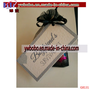 Survival Kit Birthday Christmas Valentine′s Anniversary Gift (G8131) pictures & photos
