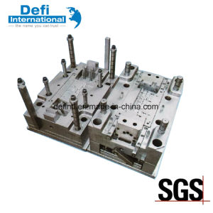 Plastic Injection Mould for Plastic Tool Box pictures & photos