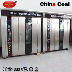 Wholesale Commercial Bakery Rotary Rack Oven pictures & photos