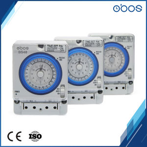 The Best Selling Power Outages Memory Timer Switch Mechanical pictures & photos