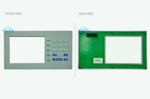Elastomer Product with LED PCB Circuit Control Panel Board pictures & photos