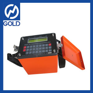 Ddc-8 Geophysical Resistivity Meter for Water Finder, Groundwater Detector pictures & photos