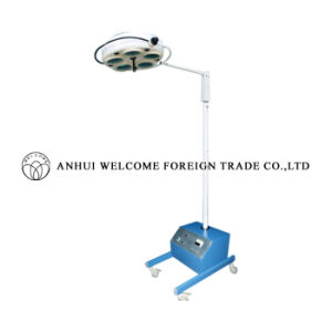 Vertical Emergency Operation Lamp with Battery pictures & photos