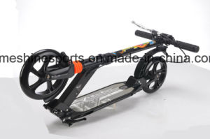 Adults&Kids Aluminium Mini Foot Kick Scooter with PU Wheels pictures & photos