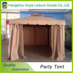 Portable Durable Windproof Double Roof Wedding Garden Ten
