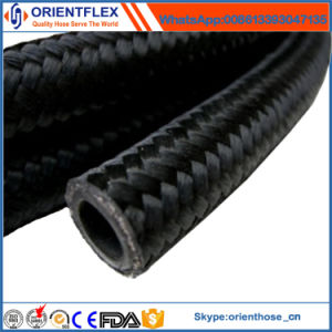 High Quality SAE100 R5 Hydraulic Rubber Hose pictures & photos