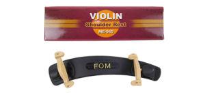 Fom Brand Plastic Violin Shoulder Rest Violin Accessory for Sale pictures & photos