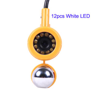 Color CCD Underwater Surveillance Camera Cr006 with 20m to 300m Cable pictures & photos
