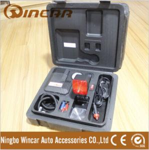 Emergency Handbox 12V Portable Air Compressor Pump (W2049) pictures & photos