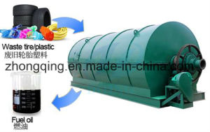 Auto Tire Recycling Line/Waste Tires Recycling Line, Rubber Powder Production pictures & photos