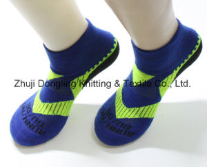 Ankle Boat Low Cut Sport Socks pictures & photos