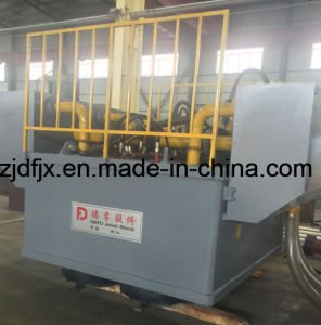 Double Action Hydraulic Press Machine pictures & photos