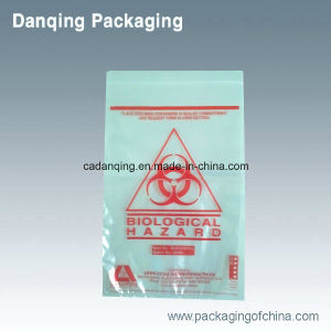 Danqing Packaging Bag PE Bag Self Adhesive Packaging pictures & photos